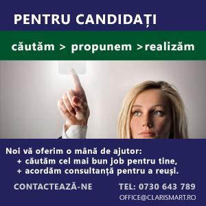 HR pentru candidati